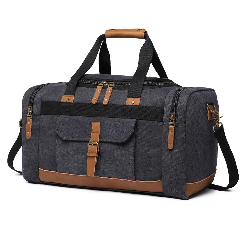 学生单肩背包_703经典帆布大容量旅行袋定制 - 双肩包,学生书包,旅行包,背包 ...